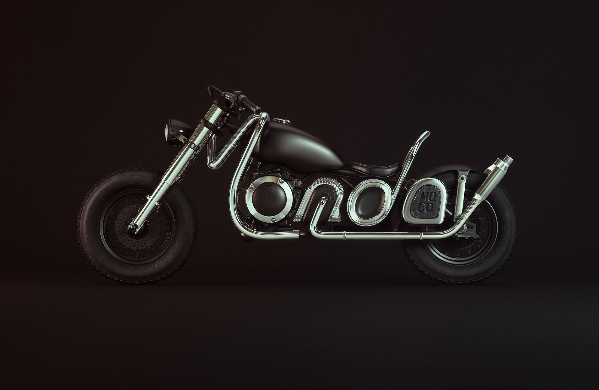 YIPPIEHEY_monday_bike