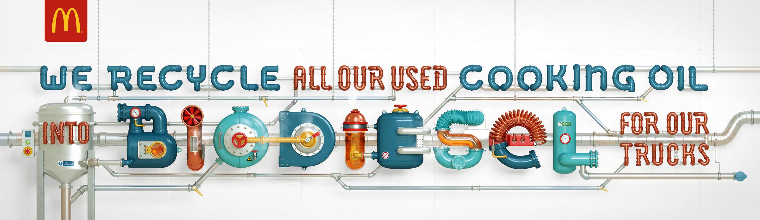 YIPPIEHEY_3d_illustration_McDonalds_Biodiesel