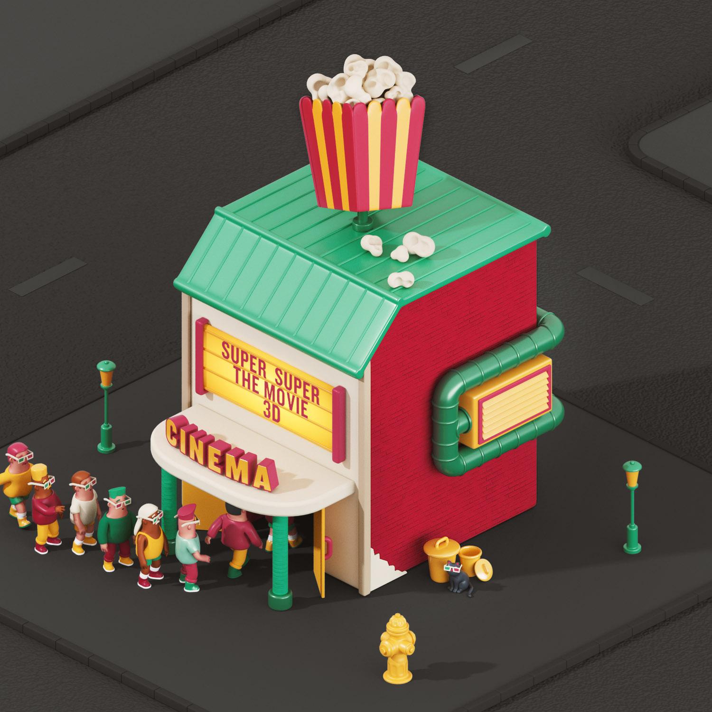 C_cinema