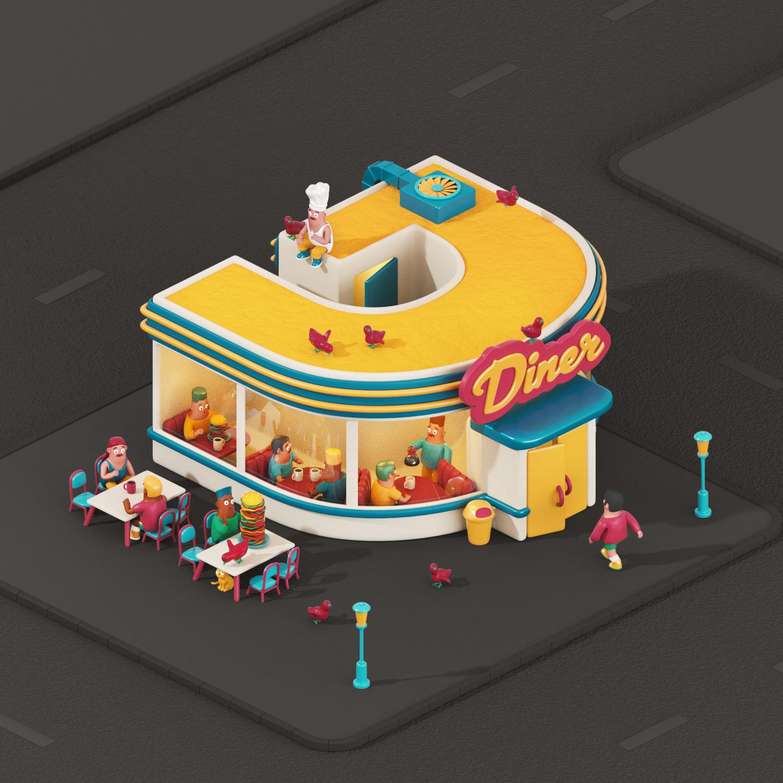 D_Diner