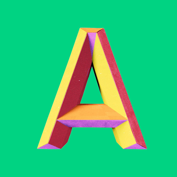 YIPPIEHEY_Samsung_A_3d-Letters_paper1