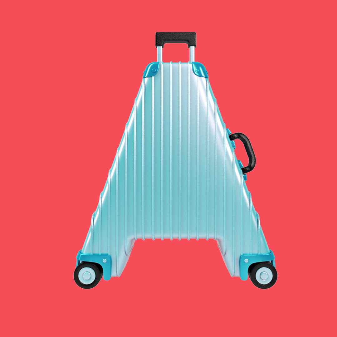 YIPPIEHEY_Samsung_A_3d-Letters_suitcase