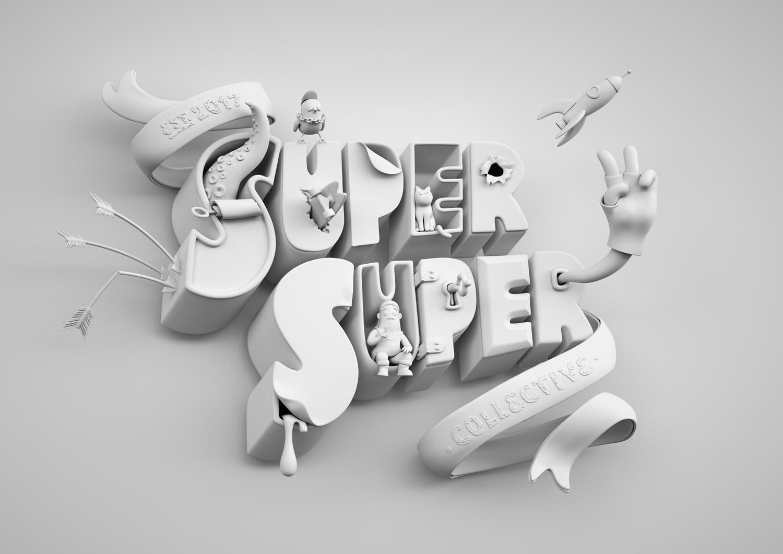 SUPERSUPER_greetings_grey