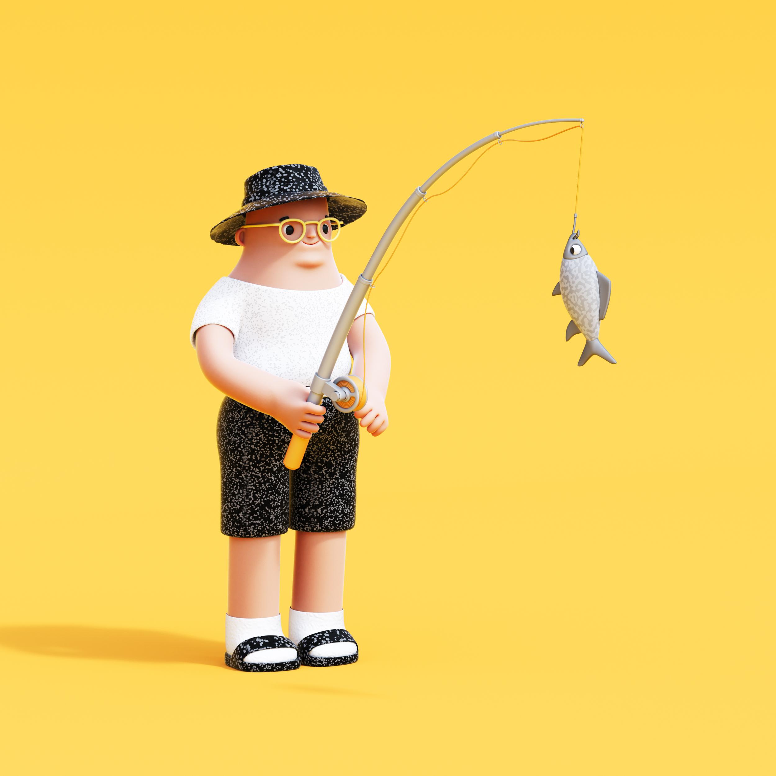 YIPPIEHEY_fishing